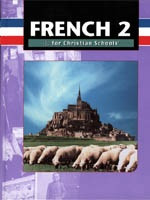 French 2, student