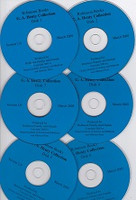 Robinson Books G.A. Henty 6 CD Collection