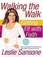 Walking the Walk, book & CD Set