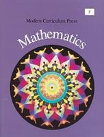 Mathematics F, workbook & Teacher Guide Set