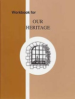 Our Heritage, 8, Workbook