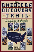 American Discovery Trail Explorer's Guide, The