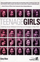 Teen Girls, Exploring Adolescent Issues
