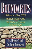 Boundaries: When to say YES, when to say NO