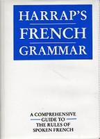 Harrap's French Grammar, Comprehensive Guide