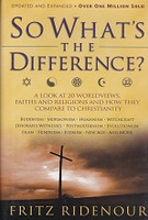 So What's the Difference? 20 Worldviews, Faiths, Religions