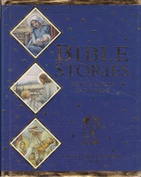 Bible Stories with Prayers and Hymns