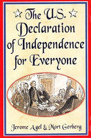 U.S. Declaration of Independence for Everyone