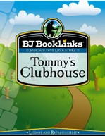 Tommy's Clubhouse Booklinks