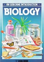 Usborne Introduction: Biology; revised edition