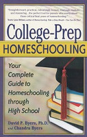 College-Prep Homeschool, Your Complete Guide