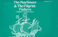 Jackdaw No. 8: The Mayflower & Pilgrim Fathers Unit Study