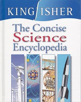 Kingfisher Concise Science Encyclopedia