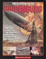 Disaster of the Hindenburg, Last Flight of Greatest Airship