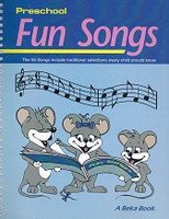Preschool Fun Songs