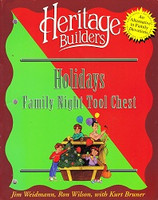 Family Night Tool Chest: Holidays