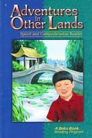 Adventures in Other Lands 4, Speed & Comprehension Reader