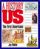 First Americans, Prehistory-1600, 1st ed.