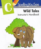 Spelling You See C, While Tales Instructor Manual