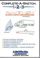 Complete-A-Sketch 1-2-3 CDRom