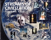 Streams of Civilization, Volume Two, text