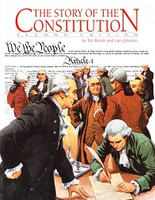 Story of the Constitution, 2d ed., workbook