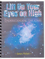 Lift Up Your Eyes on High: Understanding the Stars Set