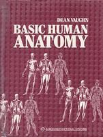 Dean Vaughn Basic Human Anatomy
