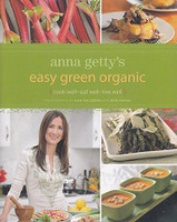 Anna Getty's Easy Green Organic