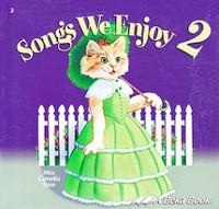 Songs We Enjoy 2, CD
