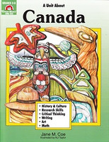 Unit About Canada, A