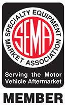 SEMA (Specialty Equipment Market Association) Member