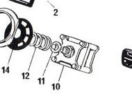 CT4133 Blower Switch Kit-SeeN19/10
