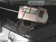 GM Wiper Kit w/wiper switch