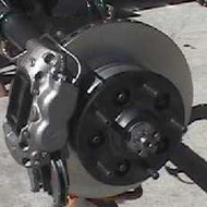 CT4966 Disk Brake See G7/15