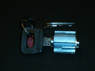 Ignition Lock w/ 2 keys