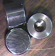74241Door  Locking Knob 849001 S/S