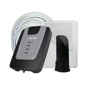 weBoost Home 4G Cell Phone Signal Booster | 470101 - Complete Kit