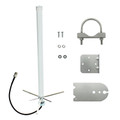 Wilson 311203 Outside Building 50 Ohm Antenna Dual Band 800/1900 Mhz, main image