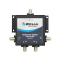 Wilson 859106 4-Way Splitter 75Ohm with F Female Connectors, main image