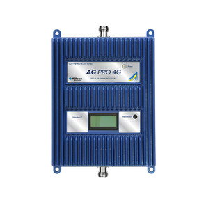 WilsonPro AG Pro 4G Commercial Signal Booster | 273471