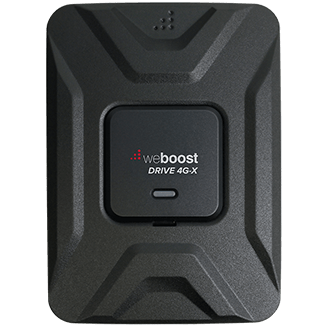 weboost 470510F drive 4g-x cell phone signal booster