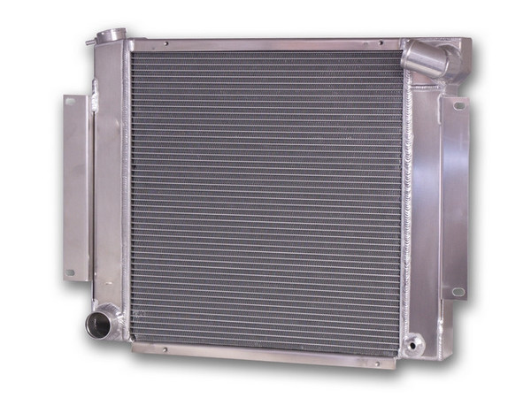 1970-1981 International Scout Aluminum Radiator