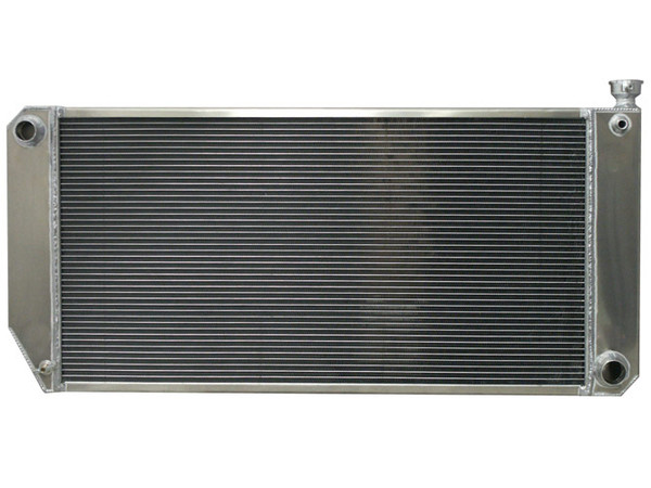 1988-2004 Chevy/ GMC Trucks Various Applications Aluminum Radiator