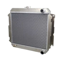 "1966-1969 22"" Mopar Applications Aluminum Radiator"