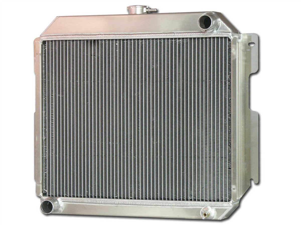 High Performance 1965 Dodge Cornet Aluminum Radiator