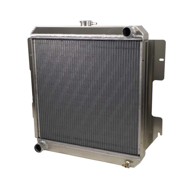 1964-1965 Chrysler 300 Aluminum Radiator