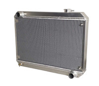 "1965 Oldsmobile Cutlass /442 (15.5"" Core) Aluminum Radiator"