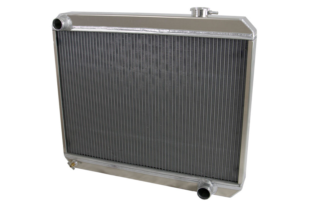 1963-1966 CHEVROLET Trucks Aluminum Radiator
