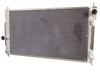 2007-2012 Dodge Caliber Aluminum Radiator